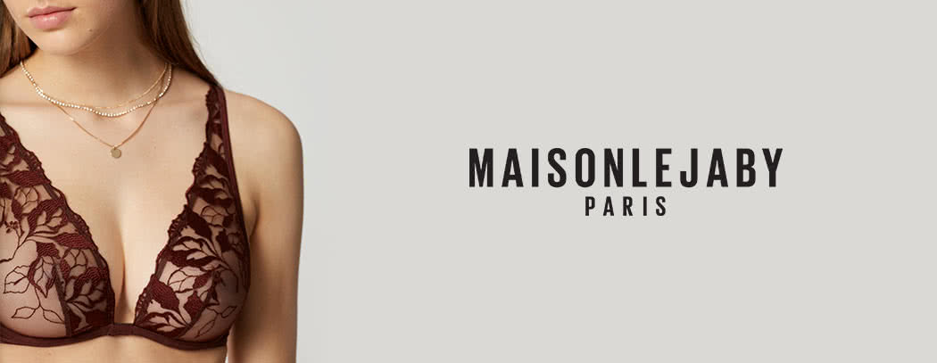 Lingerie française Maison Lejaby article focus sur le savoir-faire centenaire français de la marque