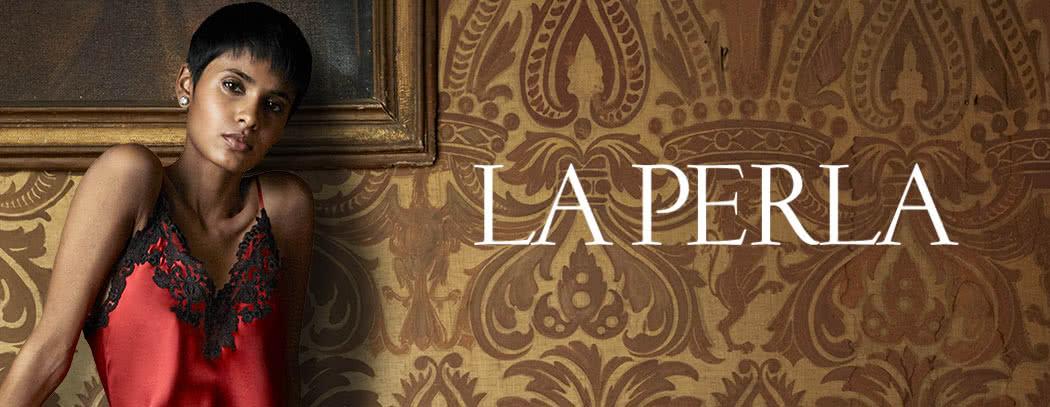 la perla lingerie de luxe italienne savoir-faire artisanal