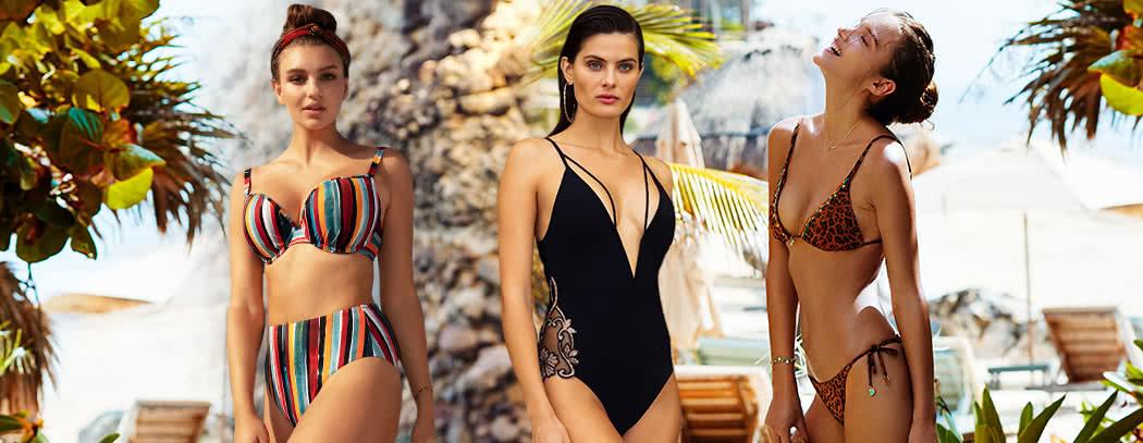 les grandes tendances de la mode balnéaire 2020