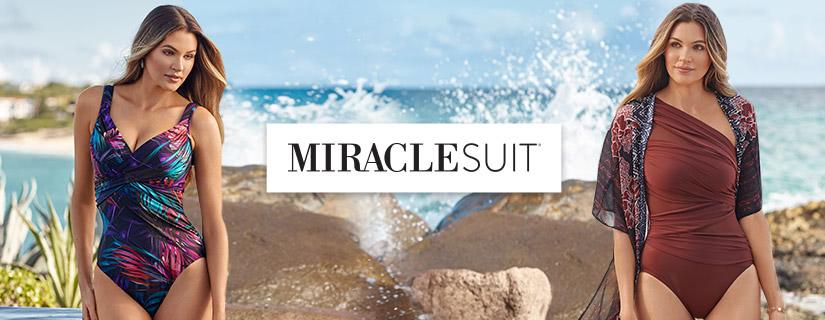 Miraclesuit, la marque référence de maillots de bain gainants