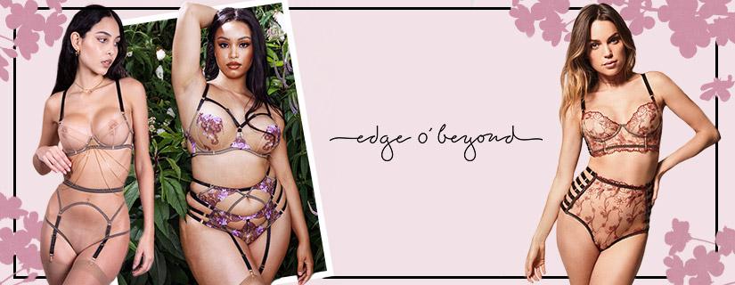 Edge o' Beyond, lingerie sexy pour toutes les tailles