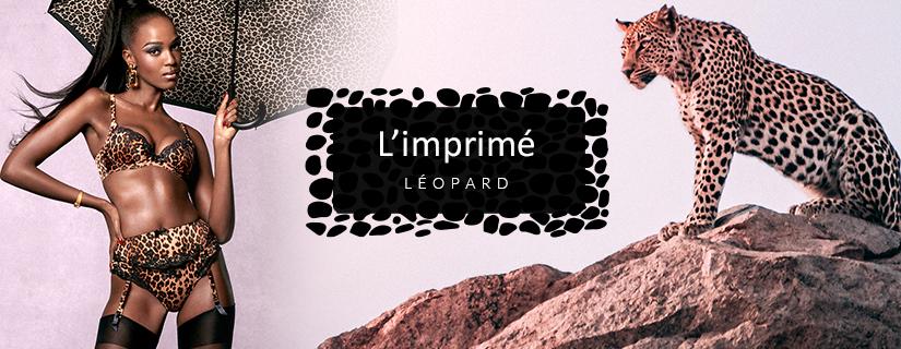 L'imprimé léopard : un motif, une tendance, un succès