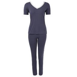 CANAT pyjama manches courtes Epure