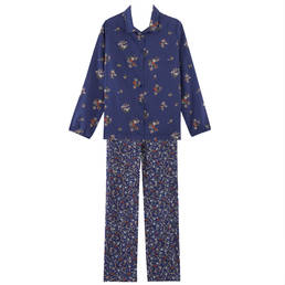 LAURENCE TAVERNIER pyjama en coton Envol