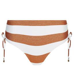 MARIE JO bas de maillot de bain culotte haute Fernanda
