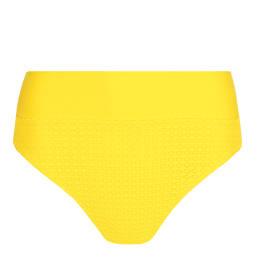 MARIE JO bas de maillot de bain culotte haute revers Priscilla
