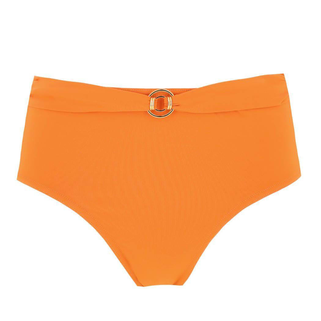 LIVIA bas de maillot de bain culotte haute Ishia Cabourg